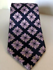 Mens Tie Vintage Schiaparelli Expressly Made for Hechts Schiaparelli Neck Tie