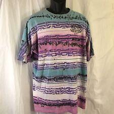 Ron Jon Surf Shop Surf Cruiser Cocoa Beach FLA. 1991 Vintage Mens XXL T-Shirt
