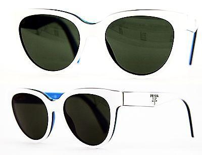 PRADA Sonnenbrille / Sunglasses  VPR10P 50[]17 KA1-1O1 140 Nonvalenz / 276