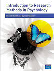 Introduction to Research Methods in Psychology by Duncan Cramer, Dennis Howitt (Paperback, 2005)
