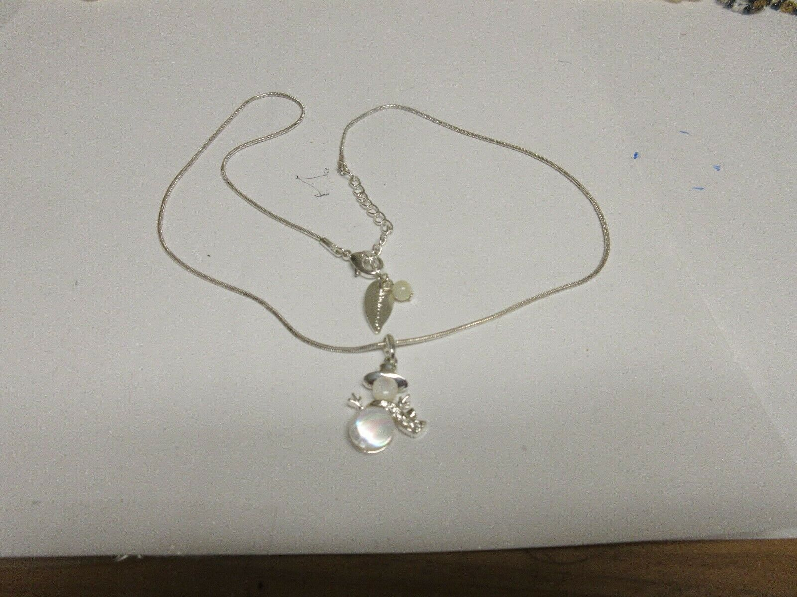 Costume Jewelry , Necklace , Vintage , Coldwater Creek