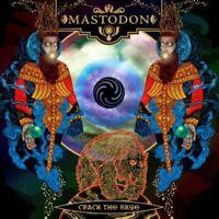 Mastodon - Crack The Skye [new Cd] on sale