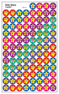 Free Bookmark 500 Sparkle Smiles Superspots Teacher /& Parent Reward Stickers