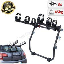 ab 15 E Heckträger Travel Fahrradträger kompatibel mit Opel Corsa
