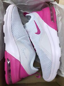 Nike Air Max Motion 2 para Mujer Rosa Blanco AO0352 102 ...