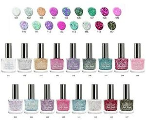Image Is Loading Golden Rose Nail Polish Lacquer 18 8ML JOLLY