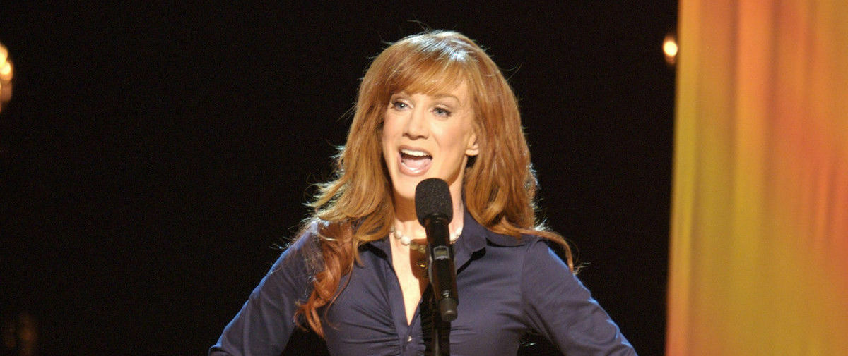 Kathy Griffin Tickets (21+ Event)