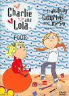 Charlie Lola Volume 4 0794051284129 DVD Region 1 P H