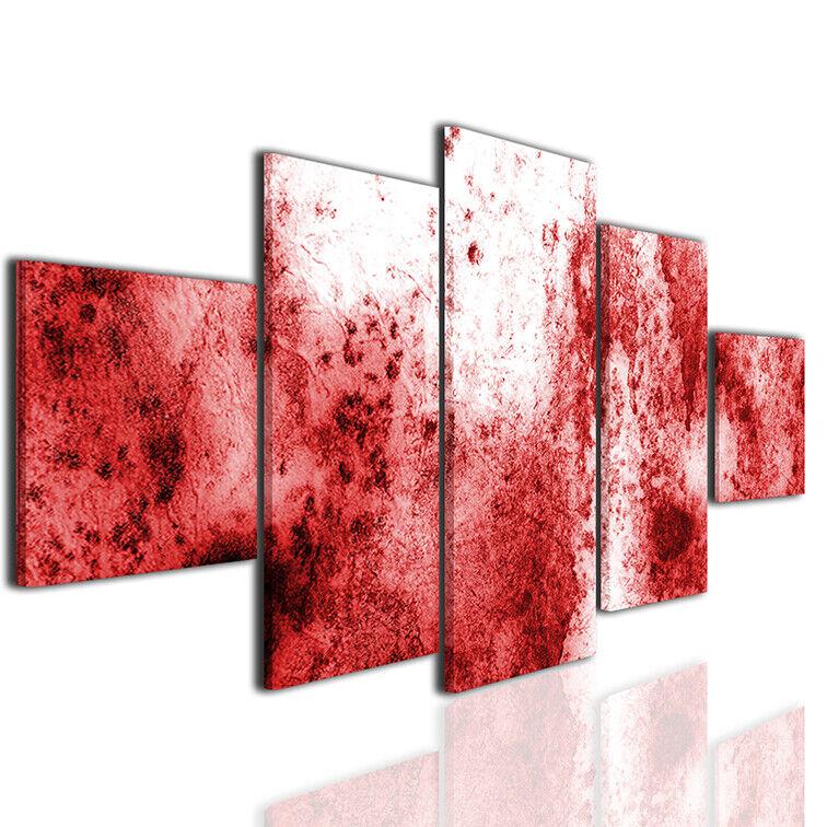 Quadri astratti stampe moderne su tela quadro moderno tele canvas arroto  a47