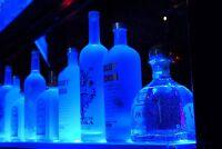 ___ Bar Light Kit ___ Light Up Glasses Or Bottles Or Other - Be Creative