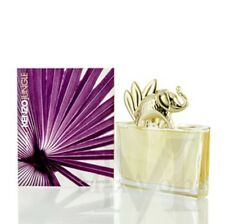 Kenzo Jungle Elephant Edp 100 Ml Vapo Profumo Donna Woman Femme For