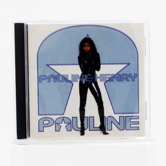 Pauline Henry - Pauline - Música CD Álbum - Buen Estado