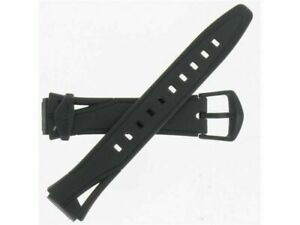 NEW-Genuine-Casio-Replacement-Watch-Strap-10093317-for-STR-300C-1V-16mm-LUG