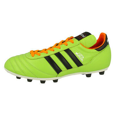 ADIDAS COPA MUNDIAL SAMBA LIMITED EDITION CHAUSSURES DE FOOTBALL SLIME VERT