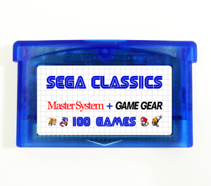 100-in-1-SEGA-Classics-for-GBA-Gameboy-Advance-Master-System-Game-Gear-multicart