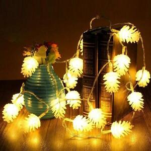 Led-String-Lights-For-Christmas-Party-Decorations-Fairy-Light-Bulbs-Garlands-New