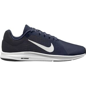 Zapatos NIKE Downshifter 8 908984 400 Midnight NavyWhite