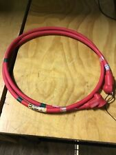 Caterpillar Cat 16m Motor Grader Cable Assy 288 5520