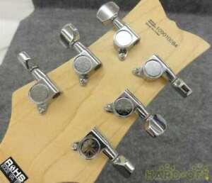 DAISY ROCK REBEL Electric Guitar ROCKIT HEART  Used