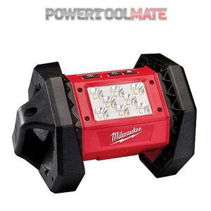 Milwaukee-m18al-0-18V-Lumiere-LED-zone-unite-nue-nu