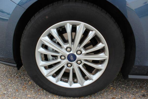 Ford Focus 1,5 EcoBlue Titanium aut. - billede 4