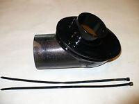 Kirby Vacuum Heritage Ii & Legend Ii Mini Emtor Emptor Boot 181185