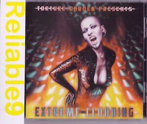 Torture-Garden-presents-extreme-clubbing-CD-Underground-techno-amp-trance-1998-UK