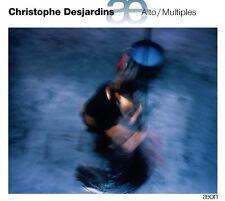 Christophe Desjardins - Alto / Multiples [New CD] Digipack Packaging