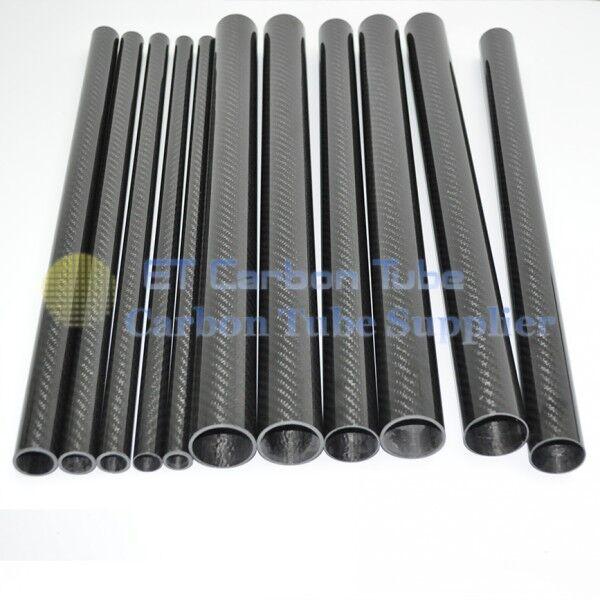 3k kohlefaser - 20mm 21mm 22mm 23mm 24mm 25mm 26mm 27 29 30 mm weitwinkel von 28 mm 1-4pcs