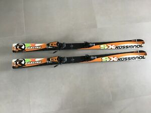 Ski-Rossignol-SX-Radical-140-cm