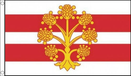 3/' x 2/' WESTMORLAND FLAG Cumbria County Cumberland Cumbrian Lake District Lakes