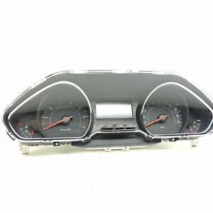 Peugeot 208 2013 Essence Km/H Compteur de Vitesse Instrument Cluster 9801904780