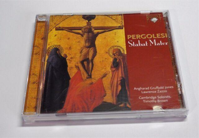 Pergolesi Stabat Mater - Giovanni Battista