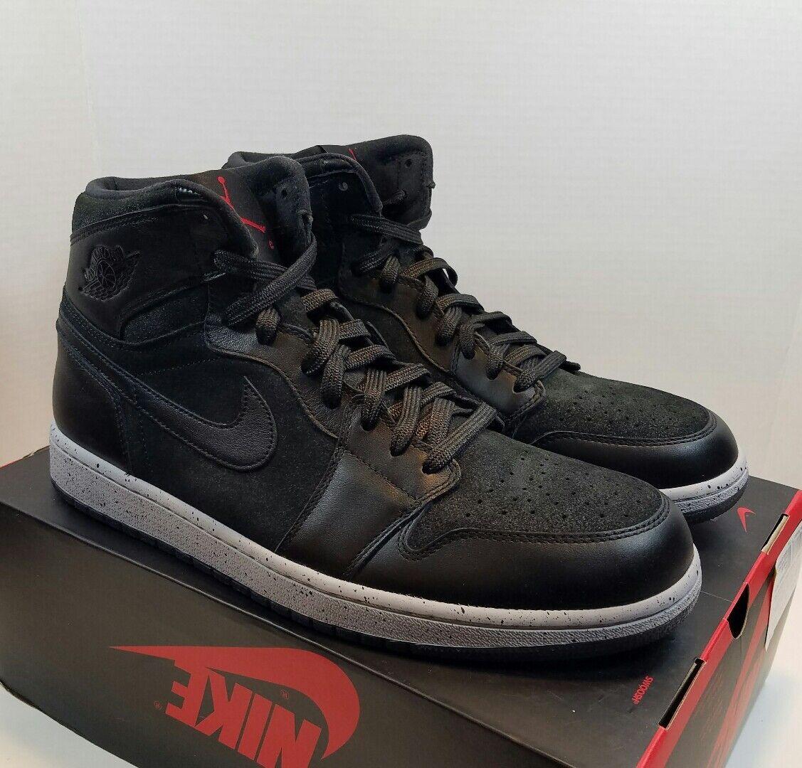 Nike Air Jordan 1 Retro High NYC 23NY 715060-002 Size 12 13 14  PSNY