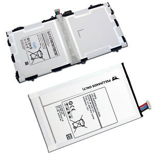 "Battery For Samsung Galaxy Tab S 8.4/"" 10.5/"" SM-T700 T800 EB-BT705FBE EB-BT800FBE"