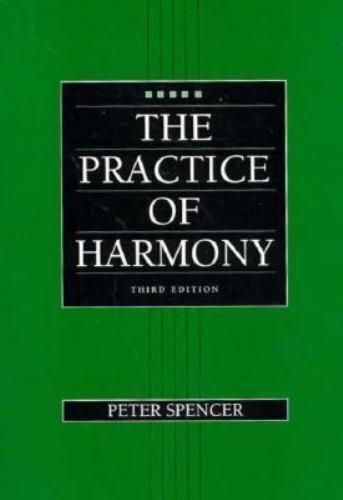 Practice of Harmony, The