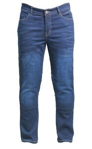Motorcycle-Jeans-Motorbike-Trousers-Mens-VS-Protective-Aramid-Lining