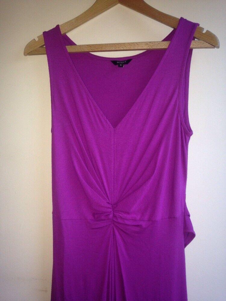 Hobbs Maxi Dress Size 12