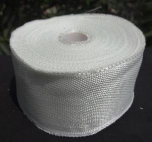 NEW 1roll   100mm x 40m Fiberglass Cloth Tape E-Glass Fiber Plain Weave