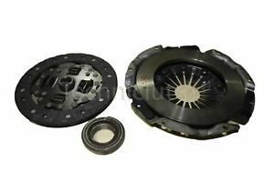3 PART CLUTCH KIT FOR A HONDA PRELUDE 1.6