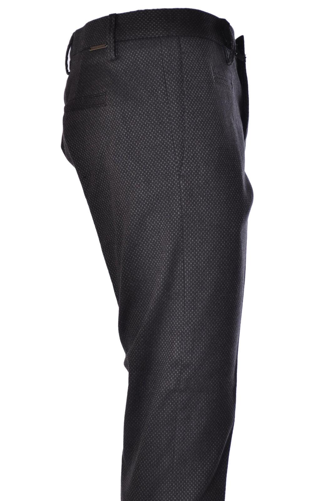 Messagerie - Pantaloni-Pantaloni - men - grey - 937002C185305