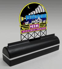2250 - MTH Animated Billboard  DESK TOP VERSION  - Miller Engineering LE