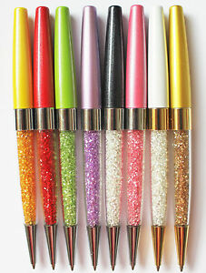 Amazing Quality Pens Crystal Pen Ballpoint With Swarovski Crystal Elements 1wc98v7u-08003730-997378589