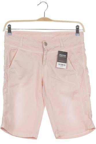 Cambio Shorts Damen kurze Hose Gr. EUR 36 (DE 34) Elasthan, kein Eti... #b3fd6d1