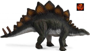 Animals & Dinosaurs Stegosaurus 16 Cm Dinosaur Collecta 88576 Action Figures