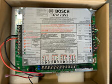 Bosch D7412gv2 Security Panel Tested And Working