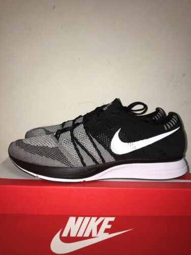 size 40 f0966 88b1c Ah8396 Oreo d occasion noir Trainer chaussures taille noir Nike 12 Flyknit  2018 005 wtFFZEq