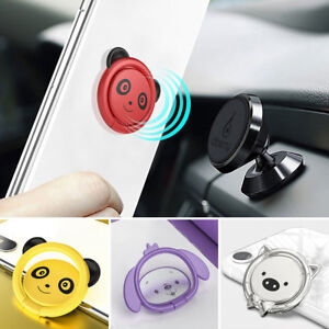 Cute-Animal-Mobile-Phone-Holder-360-Finger-Bracket-Grip-Metal-Ring-Stand-Holder