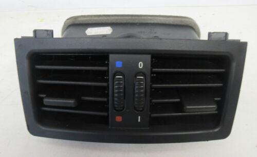Genuine Used BMW Rear Centre Console Air Vent for BMW E92 3 Series 7129556 #ER