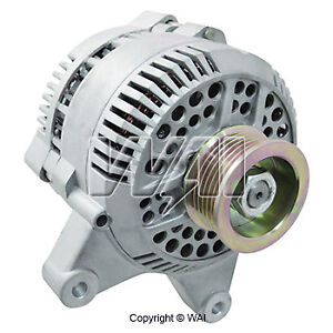 Image Is Loading Alternator 7753 0g 92 94 Ford Crown Victoria